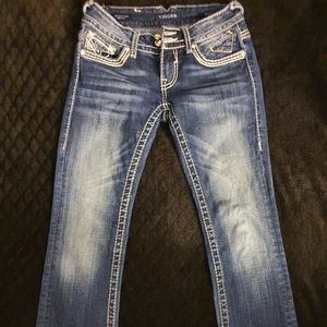 Authentic vigoss womens jeans
